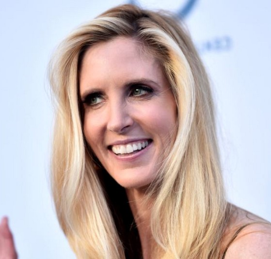How much is Ann Coulter worth