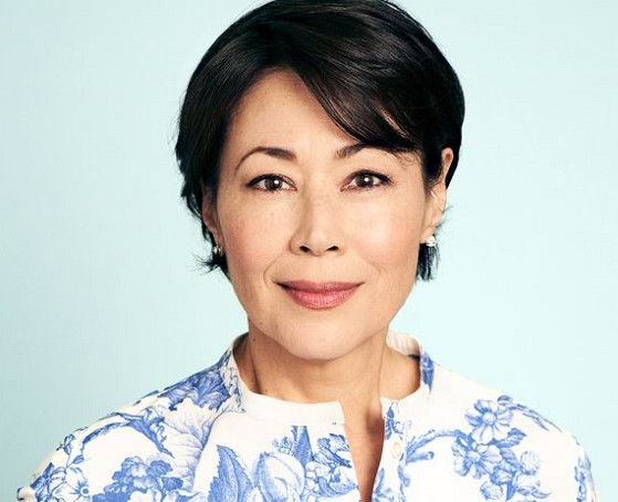 How much is Ann Curry worth