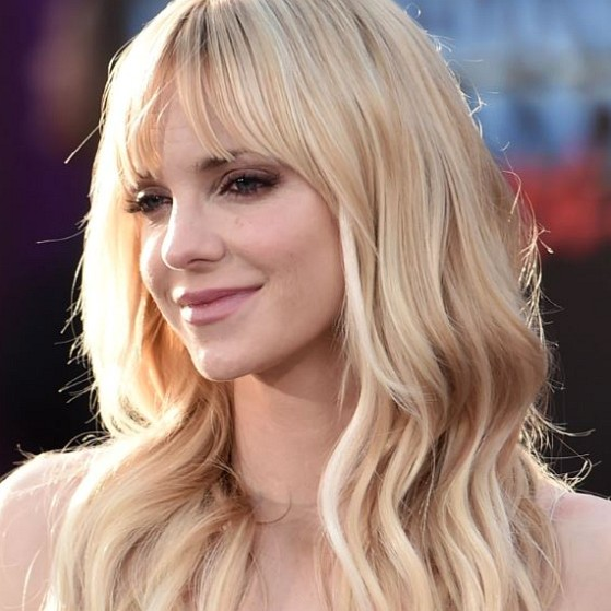 How much is Anna Faris worth