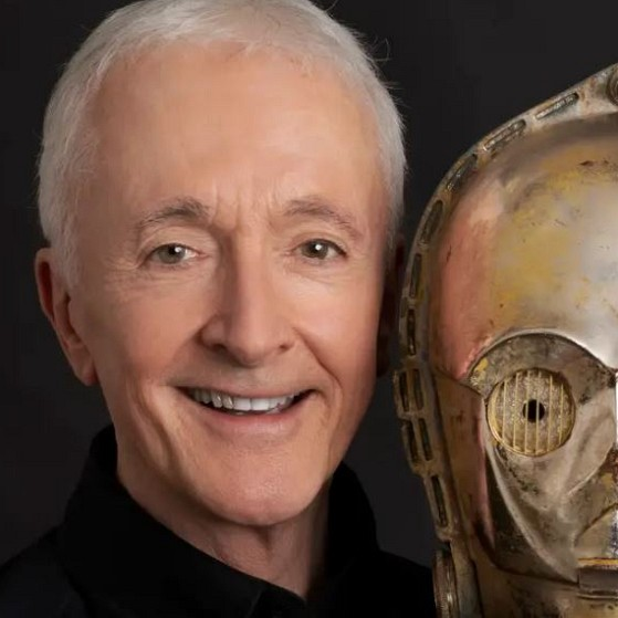 How much is Anthony Daniels worth