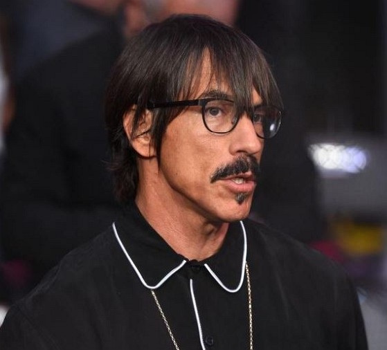 How much is Anthony Kiedis worth