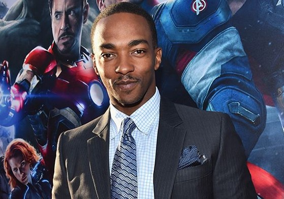 How much is Anthony Mackie worth