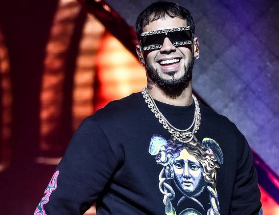 How much is Anuel AA worth