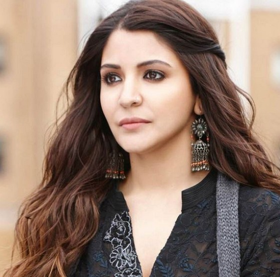 How much is Anushka Sharma worth