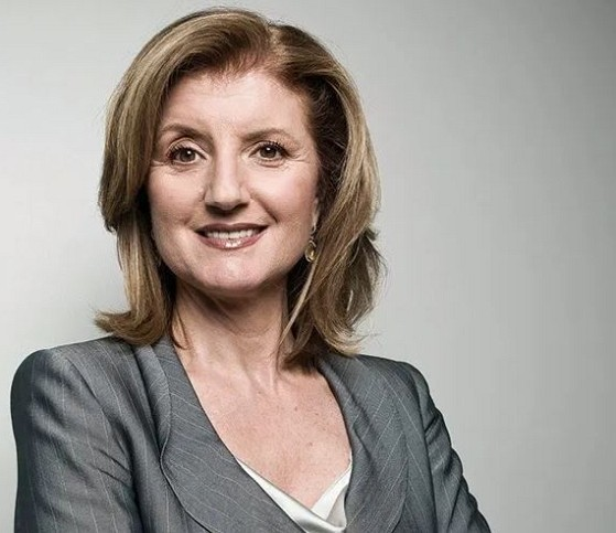 How much is Arianna Huffington worth