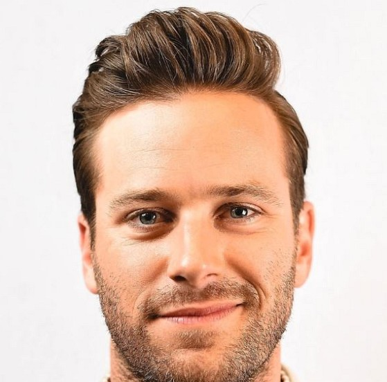 How much is Armie Hammer worth