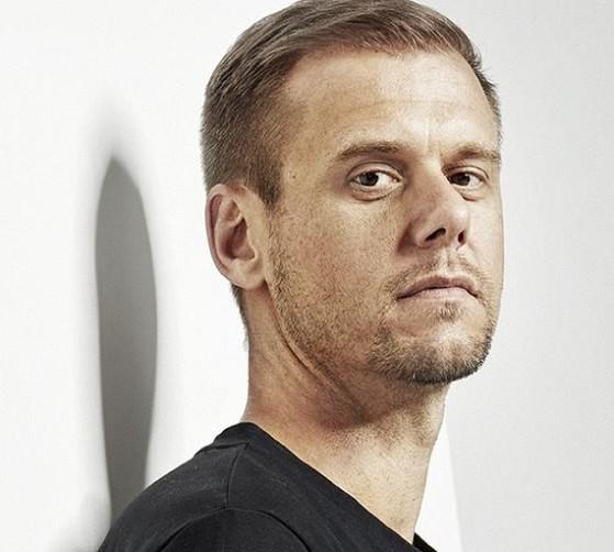 How much is Armin van Buuren worth