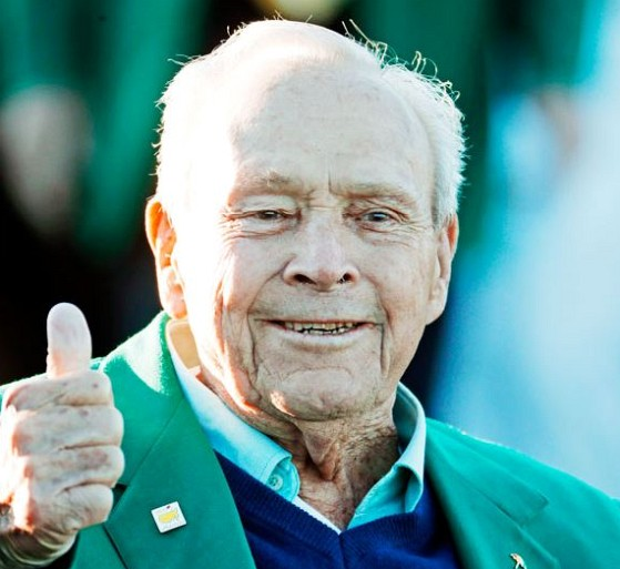 How much is Arnold Palmer worth