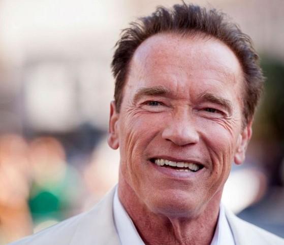 How much is Arnold Schwarzenegger worth