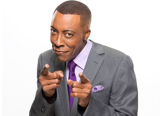 How much is Arsenio Hall worth