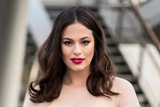 How much is Ashley Graham worth