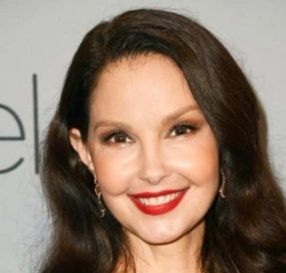How much is Ashley Judd worth