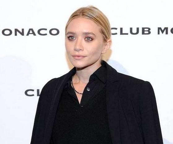 How much is Ashley Olsen worth