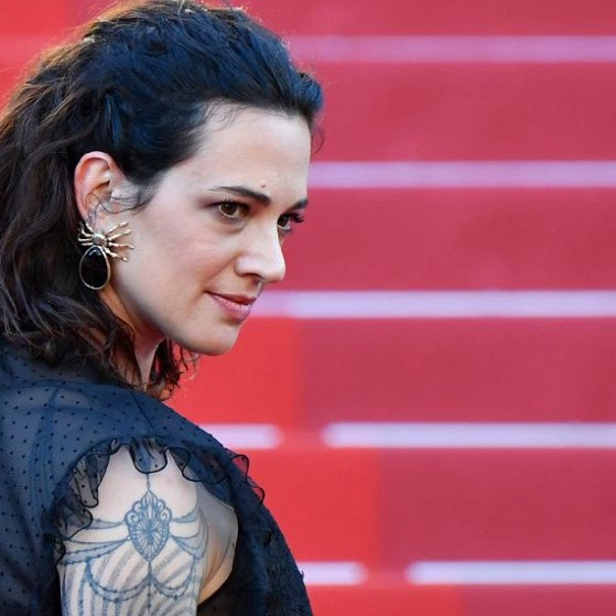 How much is Asia Argento worth