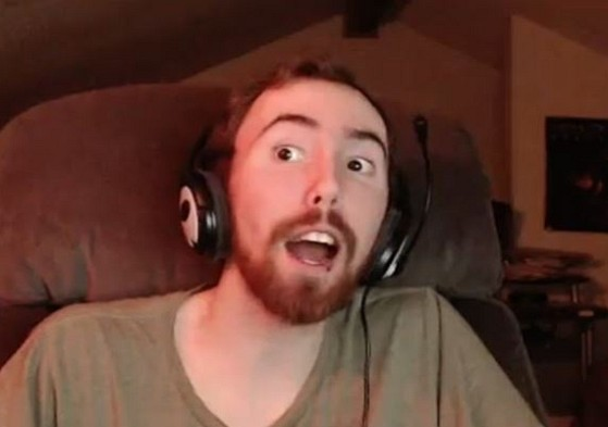 How much is Asmongold worth