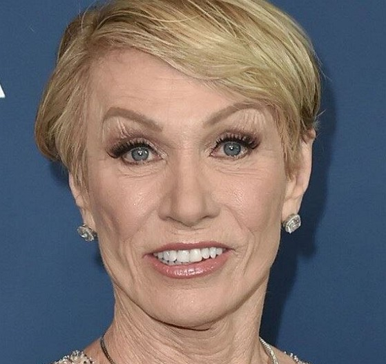How much is Barbara Corcoran worth