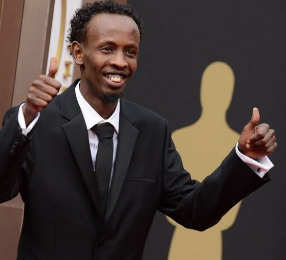 How much is Barkhad Abdi worth