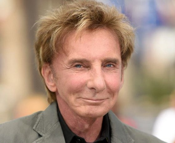 How much is Barry Manilow worth