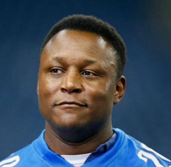 How much is Barry Sanders worth