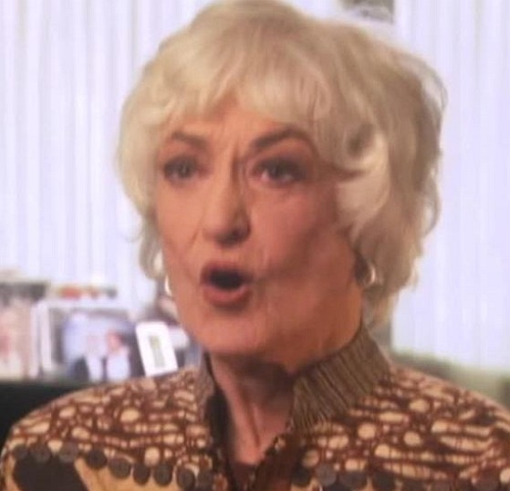 How much is Bea Arthur worth