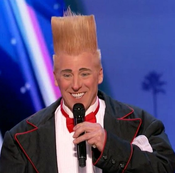 How much is Bello Nock worth