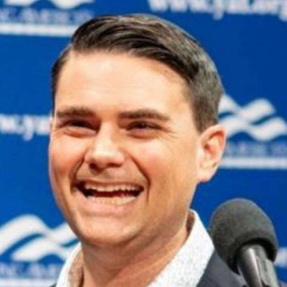 How much is Ben Shapiro worth