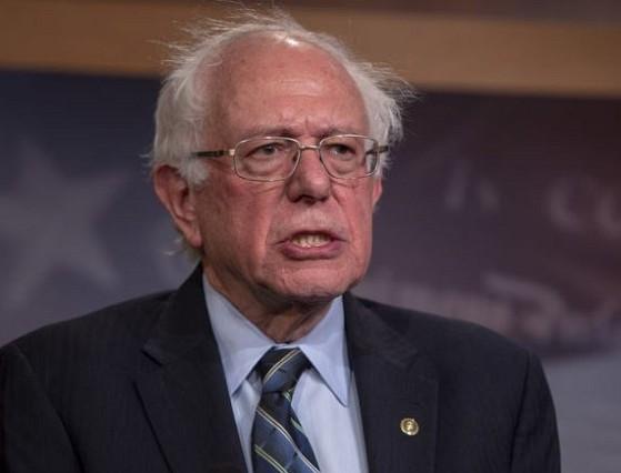How much is Bernie Sanders worth