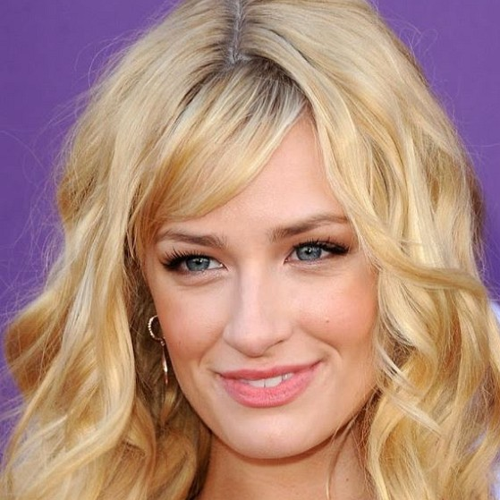 How much is Beth Behrs worth