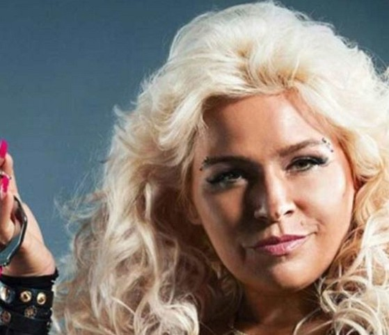 How much is Beth Chapman worth