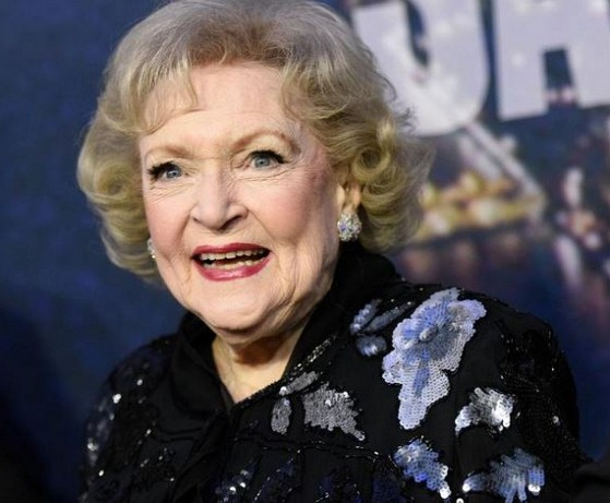 How much is Betty White worth