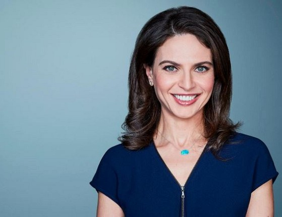 How much is Bianna Golodryga worth