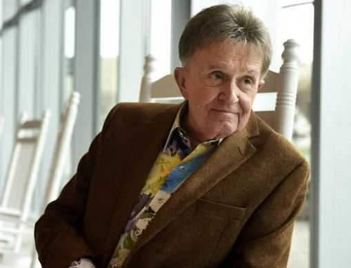 How much is Bill Anderson worth