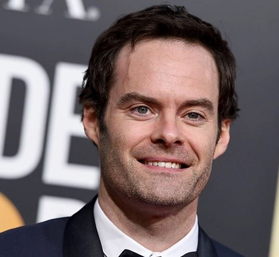 How much is Bill Hader worth