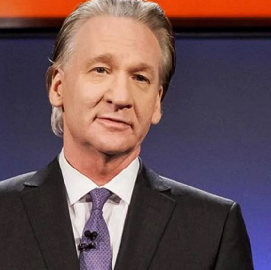 How much is Bill Maher worth