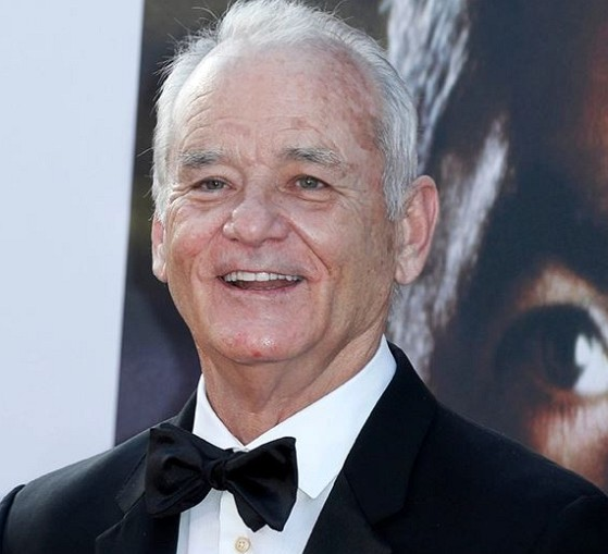 How much is Bill Murray worth
