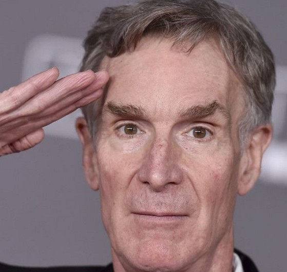 How much is Bill Nye worth