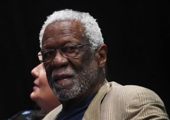 How much is Bill Russell worth