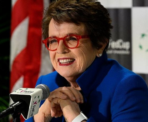 How much is Billie Jean King worth