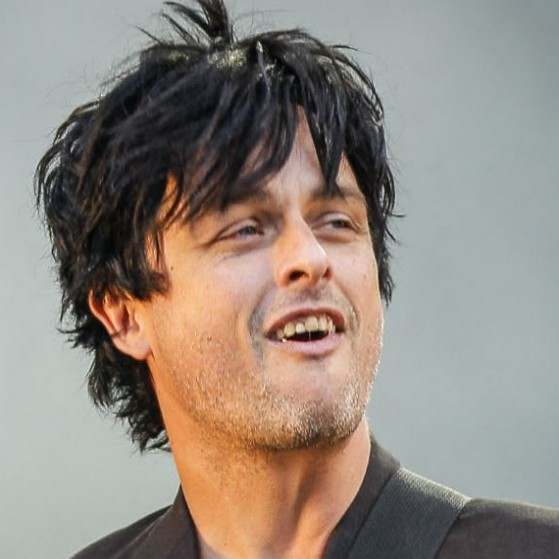 How much is Billie Joe Armstrong worth