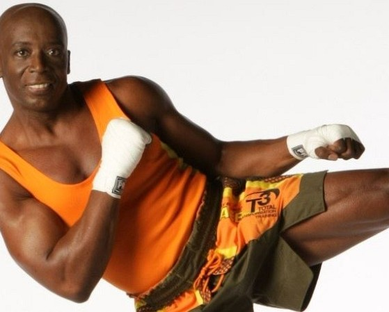 How much is Billy Blanks worth