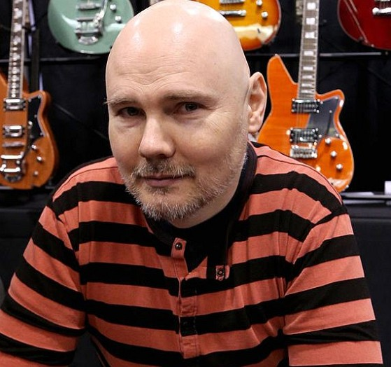 How much is Billy Corgan worth