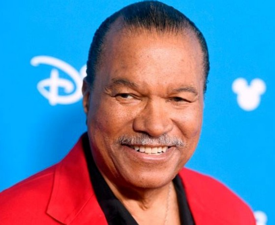 How much is Billy Dee Williams worth
