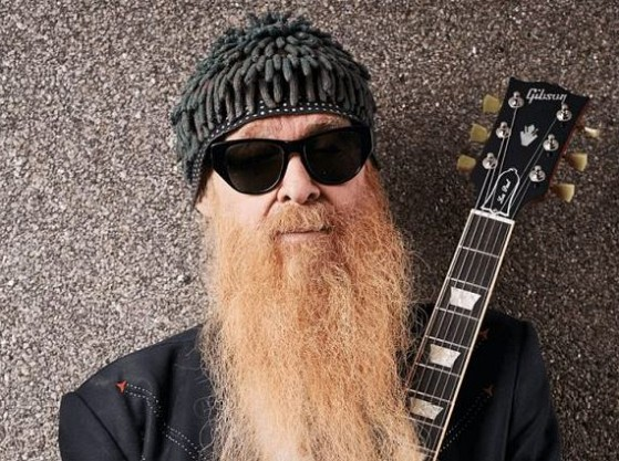 How much is Billy Gibbons worth
