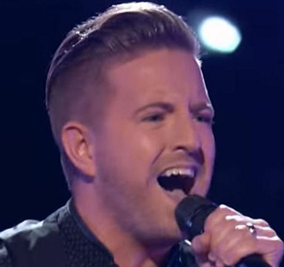 How much is Billy Gilman worth