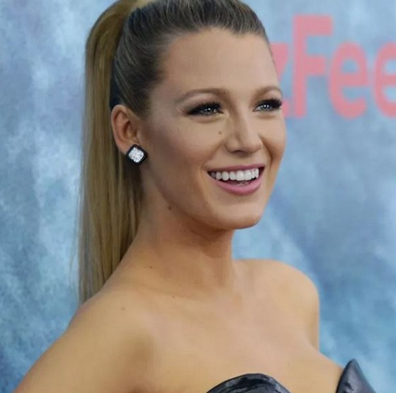 How much is Blake Lively worth