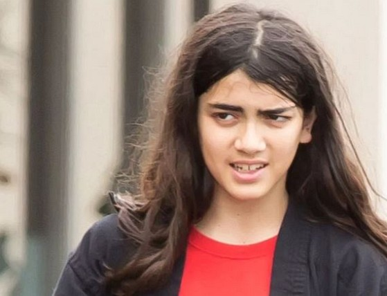 How much is Blanket Jackson worth
