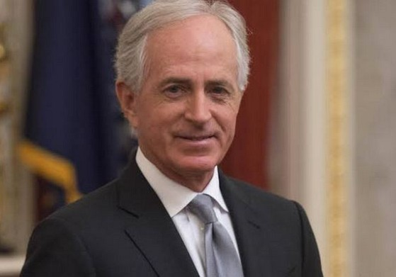 How much is Bob Corker worth