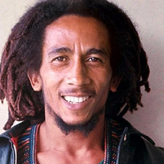 How much is Bob Marley worth