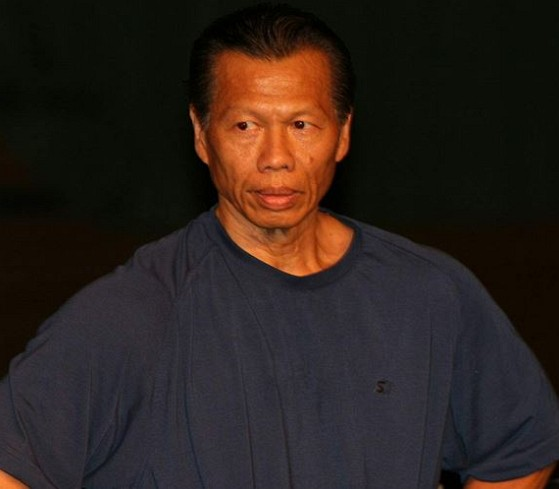 How much is Bolo Yeung worth