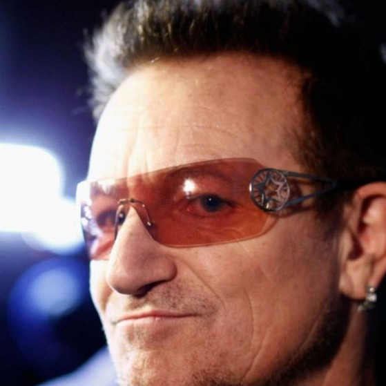 How much is Bono worth